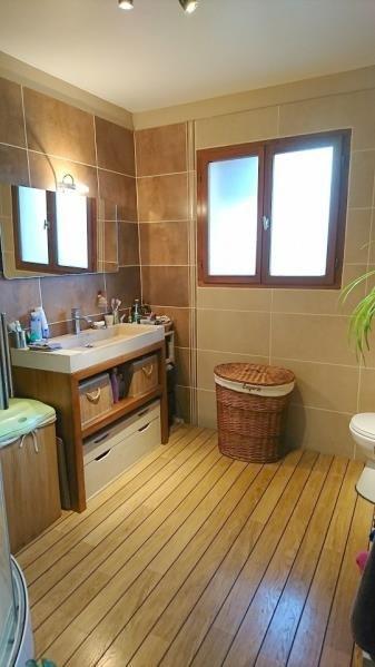 Vente maison / villa Saint andre de cubzac 233000€ - Photo 6