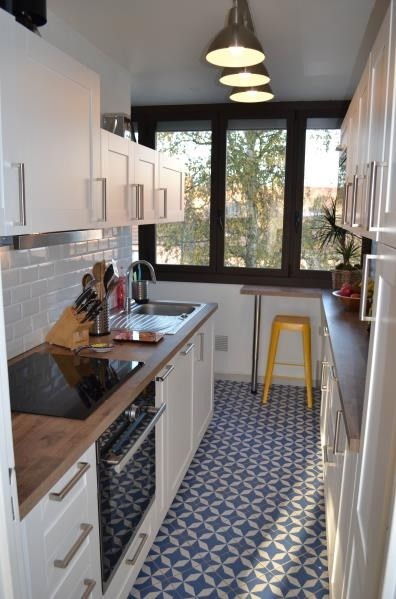 Vente appartement Marly le roi 308 500€ - Photo 5