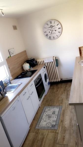 Sale apartment Le mans 135000€ - Picture 4