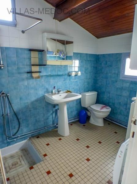 Vente maison / villa Vendays montalivet 207000€ - Photo 8