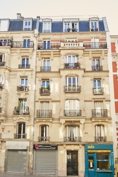 Location bureau Paris 18ème 1250€ HT/HC - Photo 1
