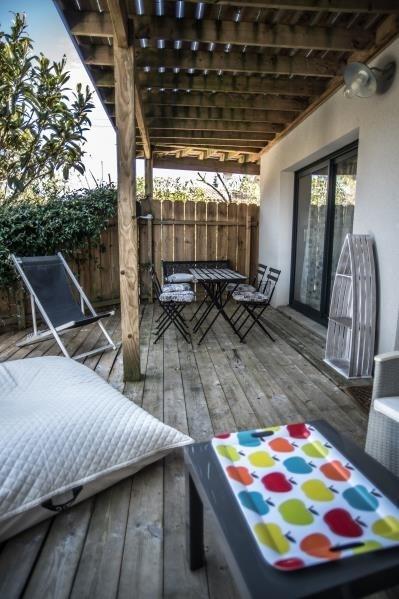 Venta  apartamento Arcachon 275000€ - Fotografía 6
