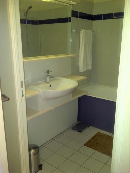 Rental apartment Boulogne-billancourt 1035€ CC - Picture 4