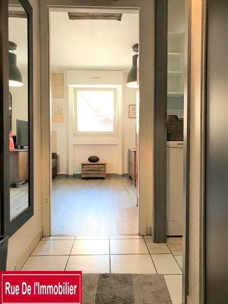 Sale apartment Haguenau 92 000€ - Picture 4