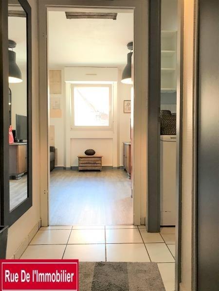 Produit d'investissement appartement Haguenau 87000€ - Photo 4