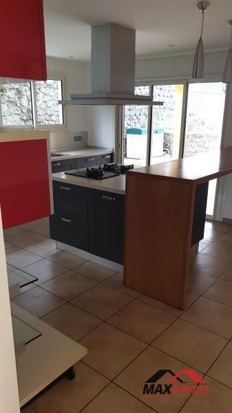 Vente maison / villa La riviere 357000€ - Photo 4
