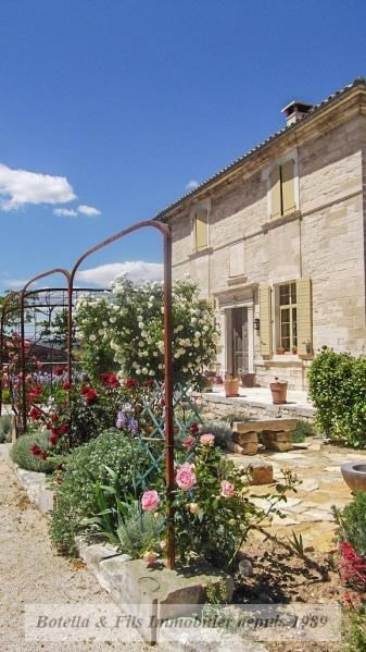 Deluxe sale house / villa Uzes 1 299 000€ - Picture 9