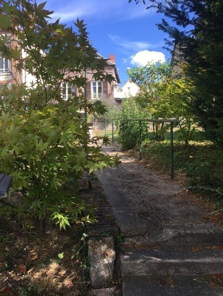Vente maison / villa Conches en ouche 142500€ - Photo 10