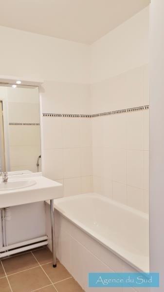 Vente appartement Roquevaire 208000€ - Photo 6