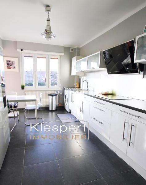 Vente appartement Kintzheim 245000€ - Photo 2