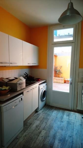 Rental house / villa St nazaire 700€ CC - Picture 10