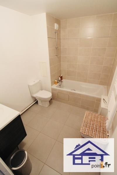 Vente appartement Mareil-marly 399000€ - Photo 8