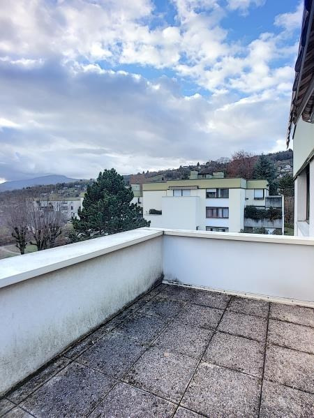 Sale apartment Bassens 235000€ - Picture 2