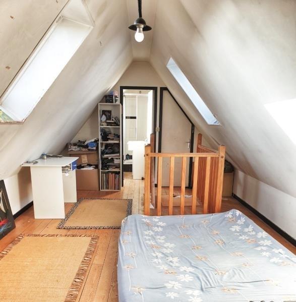 Vente maison / villa Bouffemont 449000€ - Photo 8