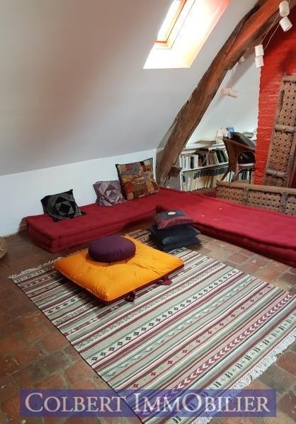 Vente maison / villa Seignelay 251000€ - Photo 11