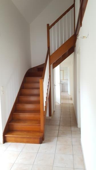 Rental house / villa Saint thurien 555€ CC - Picture 8