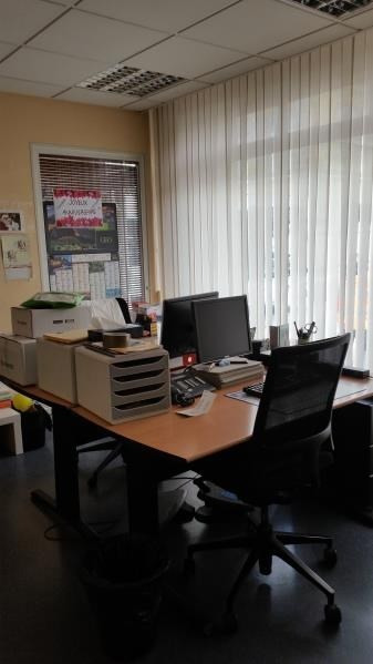 Location local commercial Savigny sur orge 3 167€ HT/HC - Photo 3