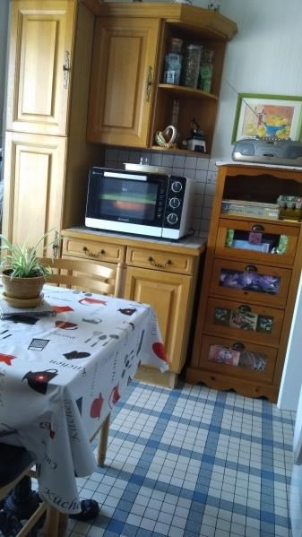 Sale apartment Nevers 81 500€ - Picture 3