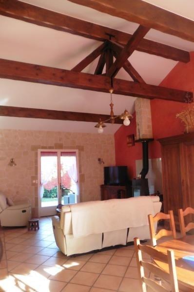 Vente maison / villa Chasse sur rhone 447000€ - Photo 2