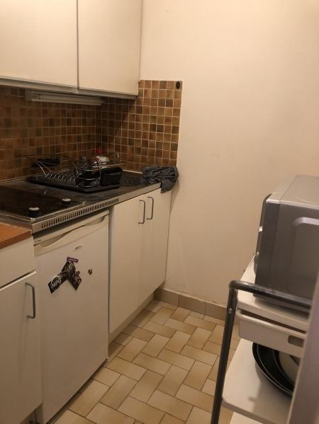 Alquiler  apartamento Paris 15ème 957€ CC - Fotografía 4