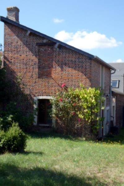 Sale house / villa La neuve lyre 168500€ - Picture 12