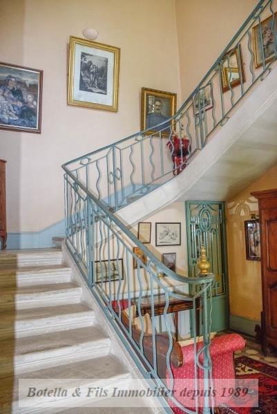 Verkauf von luxusobjekt haus Pont st esprit 472000€ - Fotografie 11