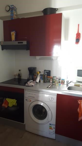 Rental apartment Quimperle 428€ CC - Picture 2