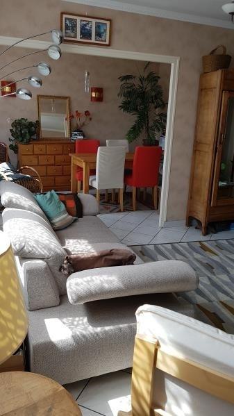 Sale apartment Grenoble 129000€ - Picture 1