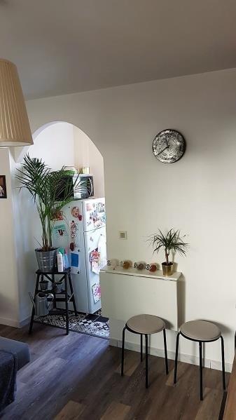 Vente appartement Montfermeil 124000€ - Photo 1