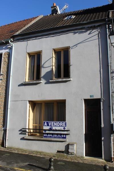 Vente maison / villa La ferte gaucher 107000€ - Photo 1