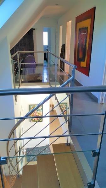 Revenda residencial de prestígio casa Gouesnach 419000€ - Fotografia 8