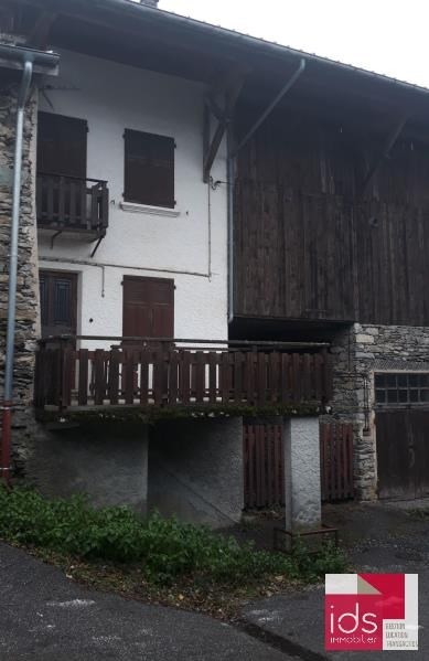 Vente maison / villa La table 108000€ - Photo 2