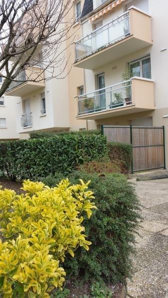 Location appartement Savigny sur orge 825€ CC - Photo 1