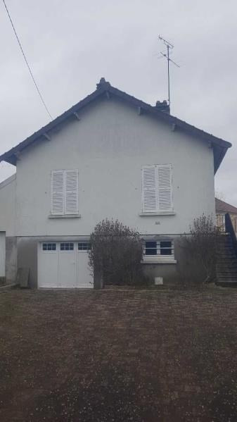 Vente maison / villa Dourdan 220 000€ - Photo 2