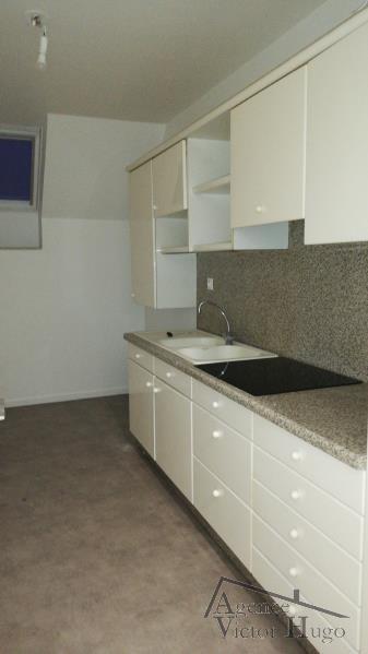 Location appartement Rueil malmaison 1100€ CC - Photo 1
