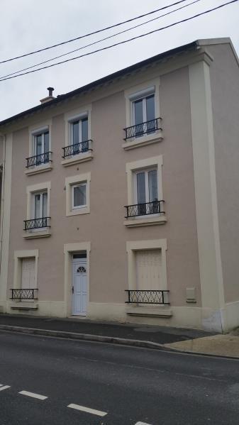 Location appartement Taverny 792€ CC - Photo 1