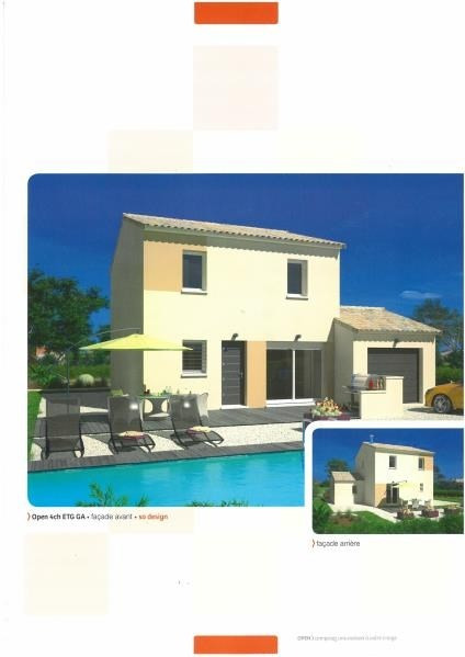 Sale house / villa Le luc 235 600€ - Picture 1