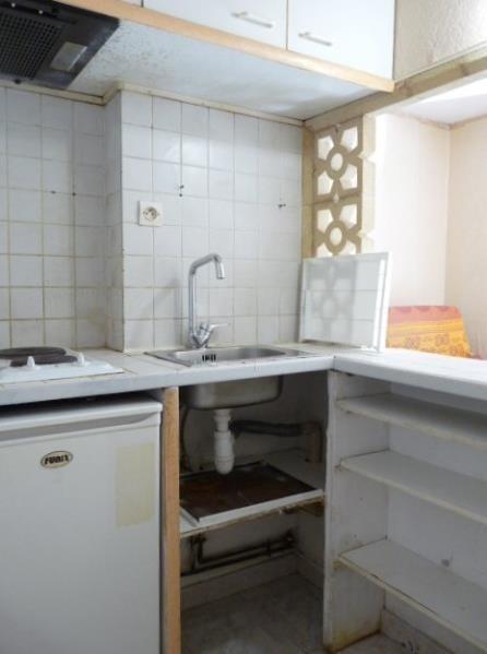 Vente appartement Aix en provence 107000€ - Photo 4