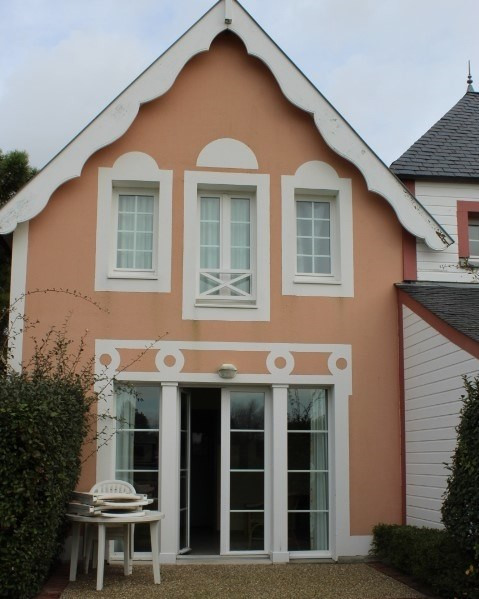 Location vacances maison / villa Fort mahon plage  - Photo 13