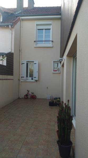 Venta  casa Le mans 228000€ - Fotografía 2