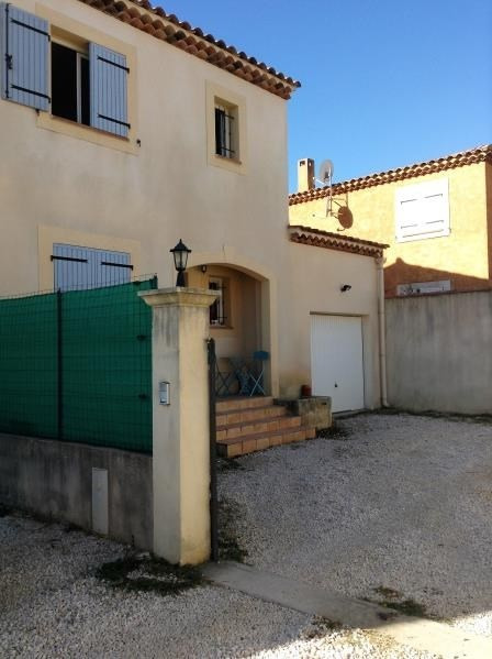 Location maison / villa St maximin la ste baume 1200€ CC - Photo 7