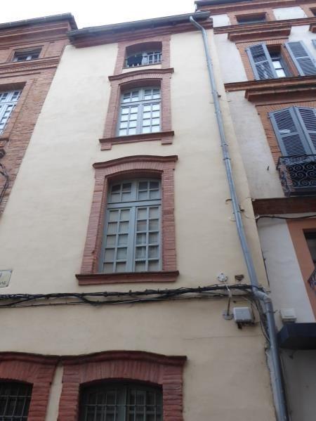 Vente immeuble Montauban 240000€ - Photo 1