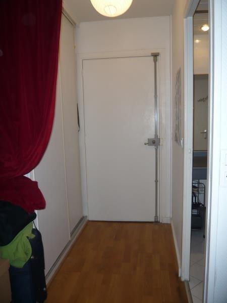 Rental apartment Bois le roi 480€ CC - Picture 5