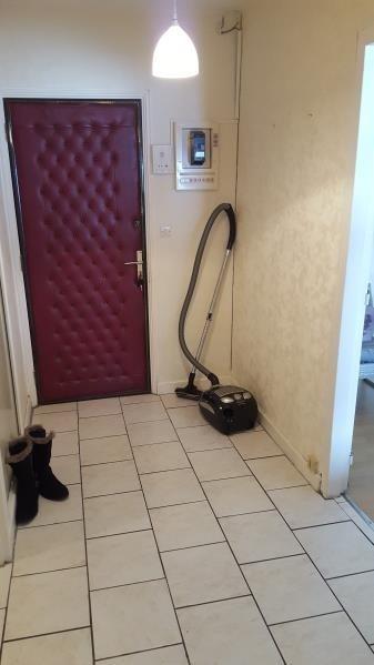 Vendita appartamento Moulins 47000€ - Fotografia 5