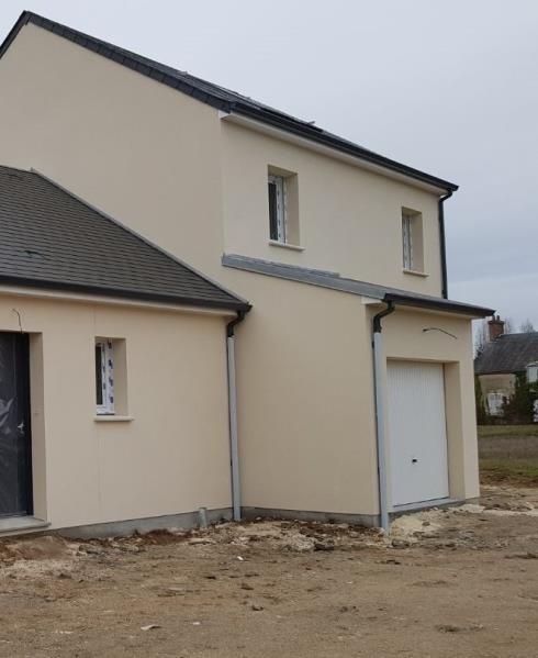 Rental house / villa Tigy 780€ CC - Picture 1