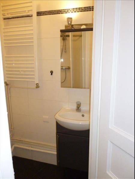 Affitto appartamento Issy les moulineaux 722€ CC - Fotografia 3