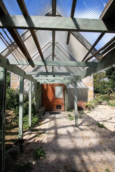 Sale house / villa Machault 379000€ - Picture 5
