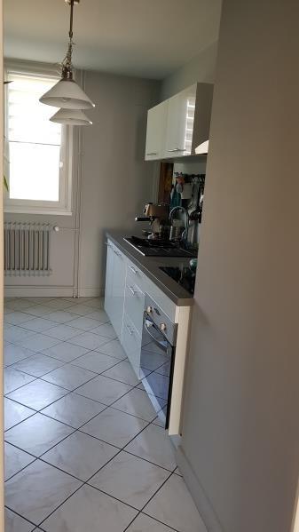 Sale apartment Grenoble 129000€ - Picture 2
