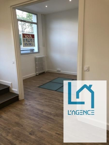 Location local commercial Paris 15ème 3 520€ HT/HC - Photo 1