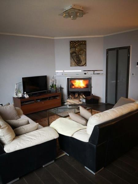 Vendita casa St cyr sur le rhone 385000€ - Fotografia 1